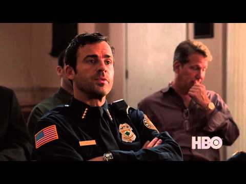 The Leftovers 1.01 (Clip 2)