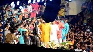 Dahi Handi Bhosari Pune 2016