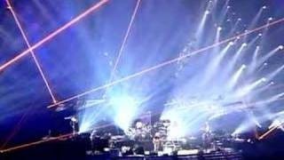 Pink Floyd Wish You Were Here (live) + Lyrics
