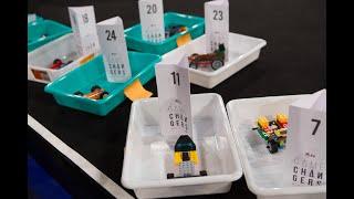 LEGO RACING CHALLENGE®: UMA FORMA SURPREENDENTE DE DESENVOLVER COMPETÊNCIAS E EQUIPES