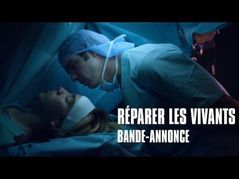 Réparer les vivants de Katell Quillévéré  - Bande-Annonce