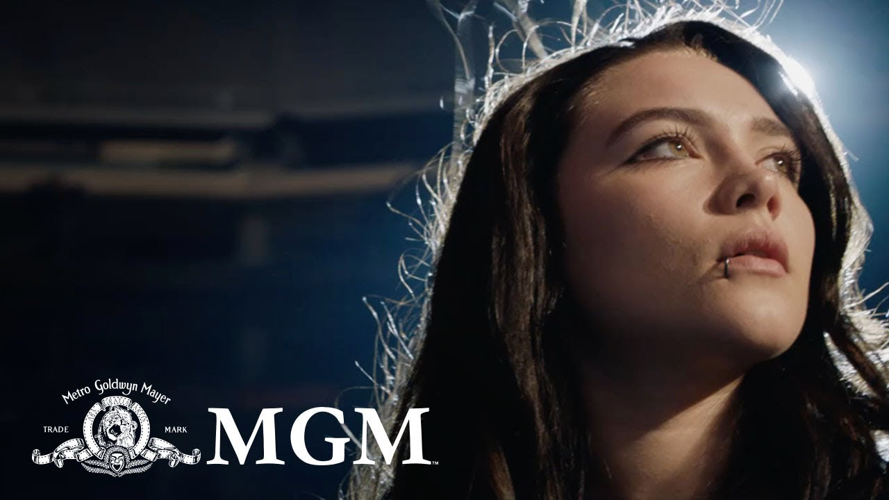 >FIGHTING WITH MY FAMILY | Official Trailer | MGM