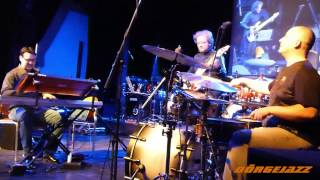 """Borlai - Tzumo - Barabás Trio """"2"""" """"Dobosok Farsangja 19."""" 2014. 02. 22."""