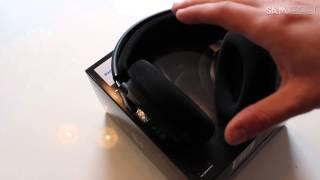 Philips SHP9500 test [HD] Deutsch Kopfhörer vergleich zu Teufel