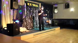JJ Wilde Live At Carters & Motormen's WMC
