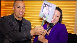 Coby Bell Responds To Brandy & Brittany Daniel's Battle For Jason Pitts!