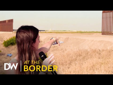 WATCH: The Border Crisis Is Even Worse Than You Think