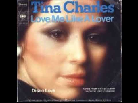 1976 - 080 - Tina Charles - Love Me Like A Lover