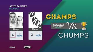 Champ vs Chumps Vol 5   Part 2