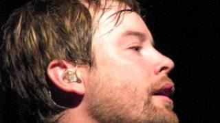Kiss On The Neck - David Cook