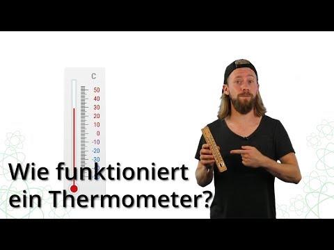 Thermometer: Wie funktioniert das? – Physik | Duden Learnattack