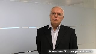 Jean-Arnold Vinois - European Commission