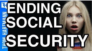 Trump's Committee To Unleash Poverty Attacks Social Security (w/ Stephen Moore)