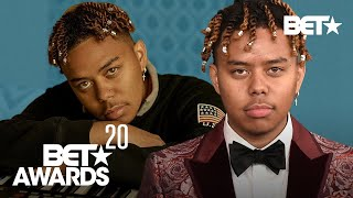 YBN Cordae Describes Finding His Path & Building His Legacy In 'Origin Stories' | BET Awards 20