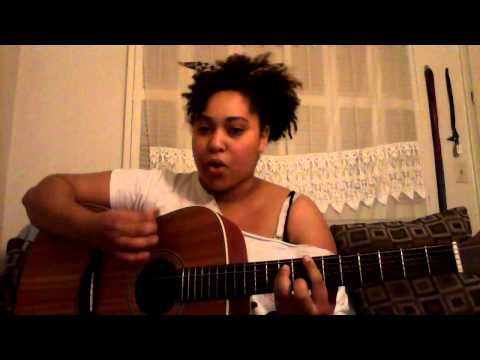 I Knew You Were Trouble (Taylor Swift)- An Acoustic Cover by Shauna Monique