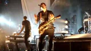 Angels and Airwaves- Heaven Live (Tour with Weezer)