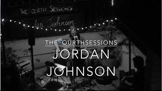 TheFourth Sessions Episode 1- Jordan Johnson Live