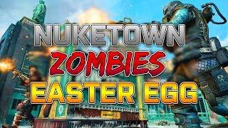 Bo4 nuketown easter egg arms