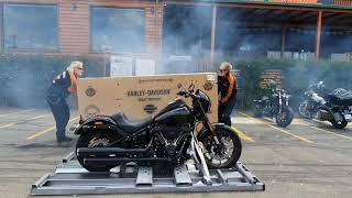 2020 Harley-Davidson Low Rider S has arrived at Richardson's H-D