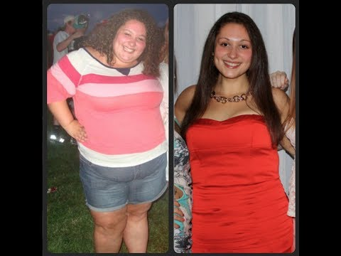 Interview with Bri Blank: Her 150 LB Weight Loss Success Story!