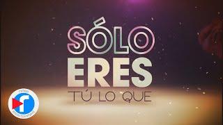 Sólo Eres Tú (Versión Balada Pop)  - Gustavo Elis (Video)