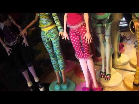 Монстр Хай \ Monster high - Куклы