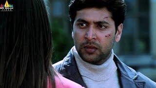 Rakshakudu Movie Jayam Ravi Action Scene | Latest Telugu Scenes | Kangana Ranaut, Rai Laxmi