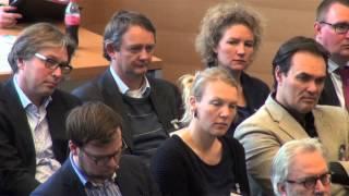 De praktijk van het Energieakkoord in de regio