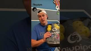KOL Reviews | Well-Known Athlete Trey Gonsalez Evaluates Niupipo New Pickleball Paddles