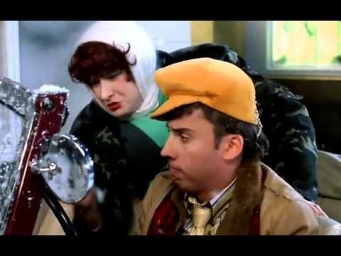 За двумя зайцами. Новогодний мюзикл (2003)