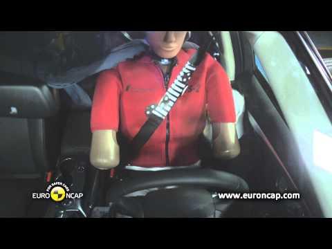 NCAP: Infiniti Q50