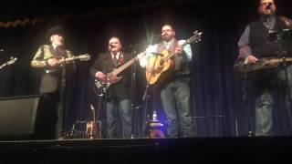 Doyle lawson and QuickSilver Reidsville nc 2017