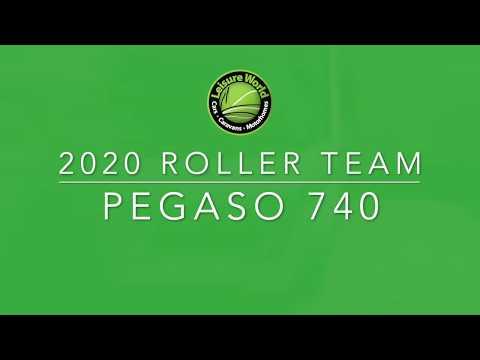 Roller Team Pegaso 740 Video Thummb