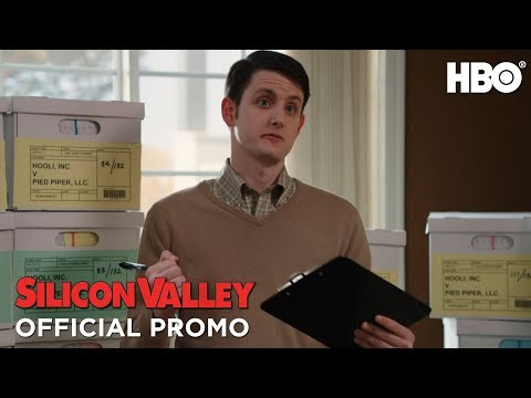 Silicon Valley 2.09 (Preview)
