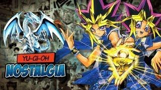 YU-GI-OH-Nostalgia