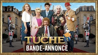 Trailer of Les Tuche 3 (2018)