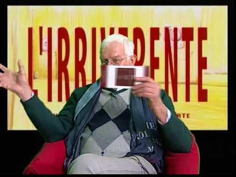 L' IRRIVERENTE: MASSIMO MARTINELLI