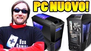 PC NUOVO! - specifiche hardware