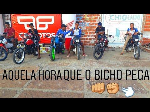 2* encontro dos motoqueiros em beneditinos -pi