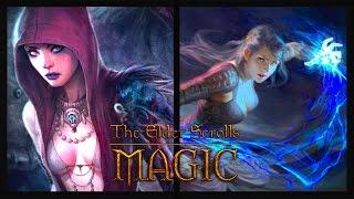 Elder Scrolls 6: How MAGIC Should Be!