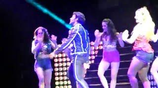 Me Vuelvo Loco - Mariano Martinez - Esperanza Mía en el Luna Park