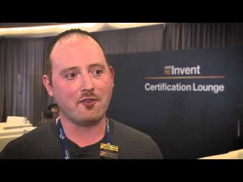 Why I Got AWS Certified: Customers Talk about the Value of AWS ...