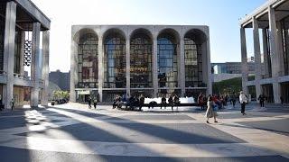 Lincoln Center - New York