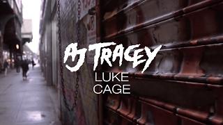 AJ Tracey   Luke Cage