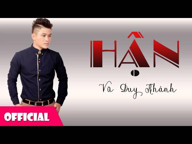 Hận - Vũ Duy Khánh [Official Audio]