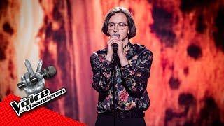 Ibe - 'Shotgun' | Liveshows | The Voice Van Vlaanderen | VTM