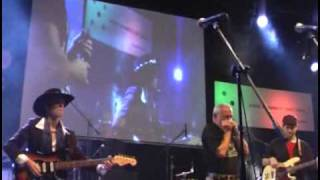 Video 08 HANKA DUNDROVÁ & THE KIDS - Sweet Home Chicago