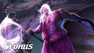 Cronus: The Terrible Titan (Greek Mythology Explained)