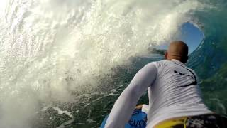 GoPro: Jacob VanderVelde @ Off The Wall 10/4/14 - Custom X Body Boards