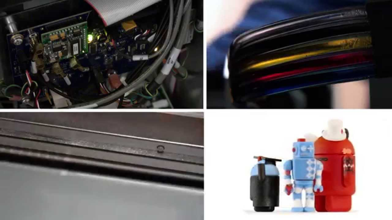 Laser Concepts